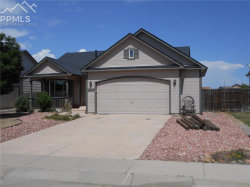 Photo of 7932 Gladwater Road, Peyton, CO 80831 (MLS # 5881315)