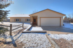 Photo of 15 Lazy W Road, Fountain, CO 80817 (MLS # 5883230)