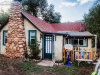 Photo of 5 Ute Trail, Manitou Springs, CO 80829 (MLS # 5888530)