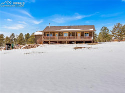 Photo of 568 Irwin Drive, Florissant, CO 80816 (MLS # 5897208)