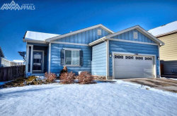 Photo of 7394 Bentwater Drive, Fountain, CO 80817 (MLS # 5916608)