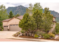 Photo of 6240 Colfax Terrace, Colorado Springs, CO 80906 (MLS # 5947462)