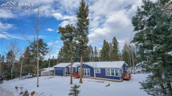 Photo of 419 Donzi Trail, Florissant, CO 80816 (MLS # 5950965)