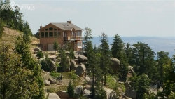 Photo of 315 Earthsong Way, Manitou Springs, CO 80829 (MLS # 5953577)