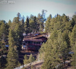 Photo of 6 Pike View Circle, Divide, CO 80814 (MLS # 5954097)