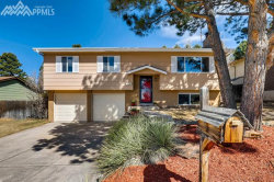 Photo of 3190 Cortina Drive, Colorado Springs, CO 80918 (MLS # 5967914)