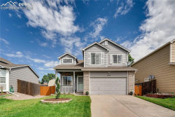 Photo of 5060 Chaise Drive, Colorado Springs, CO 80923 (MLS # 5982537)