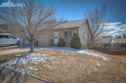 Photo of 5243 Solar Ridge Drive, Colorado Springs, CO 80917 (MLS # 5994257)