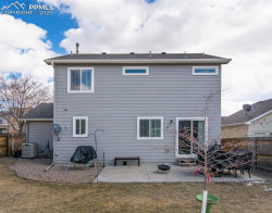 Tiny photo for 4318 Crow Creek Drive, Colorado Springs, CO 80922 (MLS # 5997799)