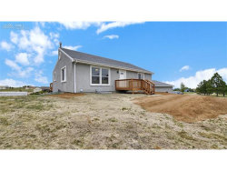 Photo of 10890 Arrowgrass Loop, Peyton, CO 80831 (MLS # 6000700)