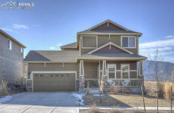 Photo of 2219 Chickhollow Drive, Colorado Springs, CO 80910 (MLS # 6010460)