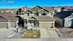 Photo of 761 Tailings Drive, Monument, CO 80132 (MLS # 6012862)