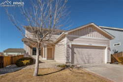 Photo of 7370 Bentwater Drive, Fountain, CO 80817 (MLS # 6015270)