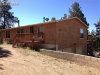 Photo of 944 County 512 Road, Divide, CO 80814 (MLS # 6035793)