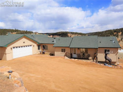 Photo of 586 Maroon Lake Circle, Divide, CO 80814 (MLS # 6039977)