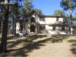 Photo of 70 Long Bow Circle, Monument, CO 80132 (MLS # 6044122)