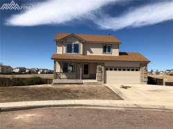 Photo of 7812 Gladwater Road, Peyton, CO 80831 (MLS # 6048999)