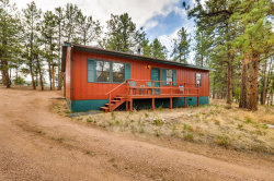 Photo of 57 Hideaway Drive, Florissant, CO 80816 (MLS # 6052295)