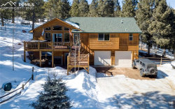 Photo of 123 Pamona Lake Drive, Divide, CO 80814 (MLS # 6053878)