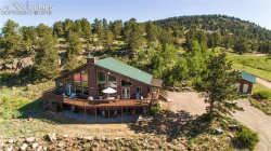 Photo of 121 Stratton Circle, Cripple Creek, CO 80813 (MLS # 6077557)