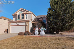 Photo of 6980 Holt Drive, Colorado Springs, CO 80922 (MLS # 6106907)