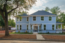 Photo of 1232 W Colorado Avenue, Colorado Springs, CO 80904 (MLS # 6112270)