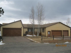 Photo of 1650 Blackfoot Trail, Woodland Park, CO 80863 (MLS # 6126389)