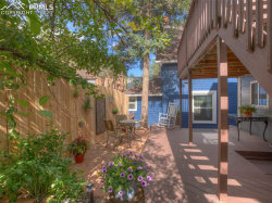 Tiny photo for 208 Ruxton Avenue, Manitou Springs, CO 80829 (MLS # 6143335)