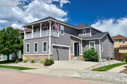 Photo of 7122 Silverwind Circle, Colorado Springs, CO 80923 (MLS # 6169029)
