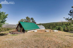 Photo of 700 Markus Road, Woodland Park, CO 80863 (MLS # 6171534)