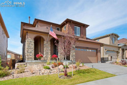 Photo of 7088 Jagged Rock Circle, Colorado Springs, CO 80927 (MLS # 6172481)
