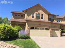 Photo of 4416 UNIVERSITY OAKS Place, Colorado Springs, CO 80918 (MLS # 6184114)