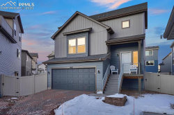 Photo of 6683 Thicket Pass Lane, Colorado Springs, CO 80927 (MLS # 6191156)