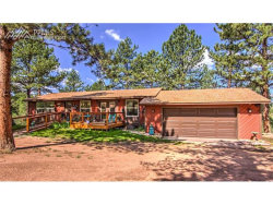 Photo of 171 Druid Trail, Florissant, CO 80816 (MLS # 6191488)