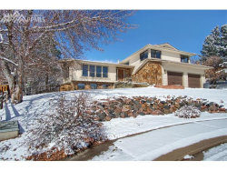 Photo of 540 Blackhawk Court, Colorado Springs, CO 80919 (MLS # 6207013)