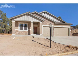 Photo of 1766 Catnap Lane, Monument, CO 80132 (MLS # 6208494)
