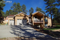 Photo of 4519 Edwards Place, Cascade, CO 80809 (MLS # 6211540)