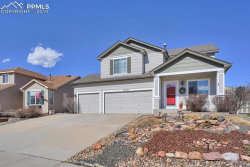 Photo of 348 Oxbow Drive, Monument, CO 80132 (MLS # 6228065)