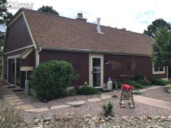 Photo of 1723 Woodmoor Drive, Monument, CO 80132 (MLS # 6235540)