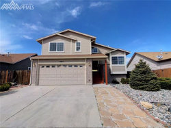 Photo of 8444 Appleton Trail, Colorado Springs, CO 80925 (MLS # 6251650)