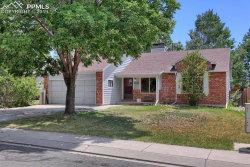 Photo of 6845 Holt Drive, Colorado Springs, CO 80922 (MLS # 6266661)