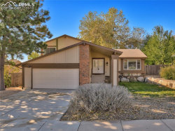 Photo of 629 Gilcrest Road, Colorado Springs, CO 80906 (MLS # 6271643)