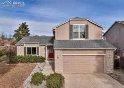 Photo of 3210 Bunker Hill Drive, Colorado Springs, CO 80920 (MLS # 6276844)