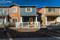 Photo of 3055 S Harpy Grove, Colorado Springs, CO 80916 (MLS # 6285532)