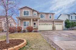 Photo of 12229 Crystal Downs Road, Peyton, CO 80831 (MLS # 6287712)