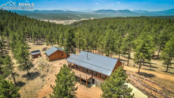 Photo of 4573 W Highway 24, Florissant, CO 80816 (MLS # 6297195)