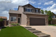 Photo of 7279 Mineral Wells Drive, Colorado Springs, CO 80923 (MLS # 6306040)