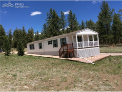 Photo of 257 Sioux Road, Florissant, CO 80816 (MLS # 6311516)
