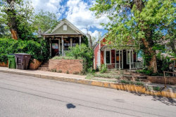 Photo of 4 Waltham Avenue, Manitou Springs, CO 80829 (MLS # 6313277)
