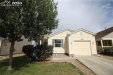 Photo of 7263 Bentwater Drive, Fountain, CO 80817 (MLS # 6315688)